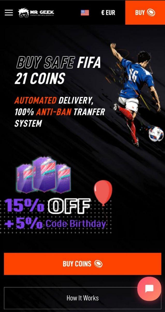 Best way buy fifa coins