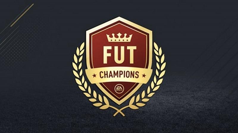 FUT 20チャンピオン