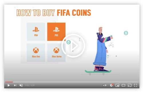 MrGeek FIFA 22 ACQUISTA CREDITI FIFA