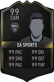 TOTW Black InForm Card
