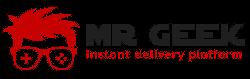 MrGeek FIFA Coins Logo