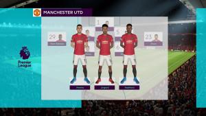 VARIETÀ DI GIOCHI FIFA 20