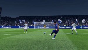 Top-Five-Star-Teams FIFA 20 Messi Ziel