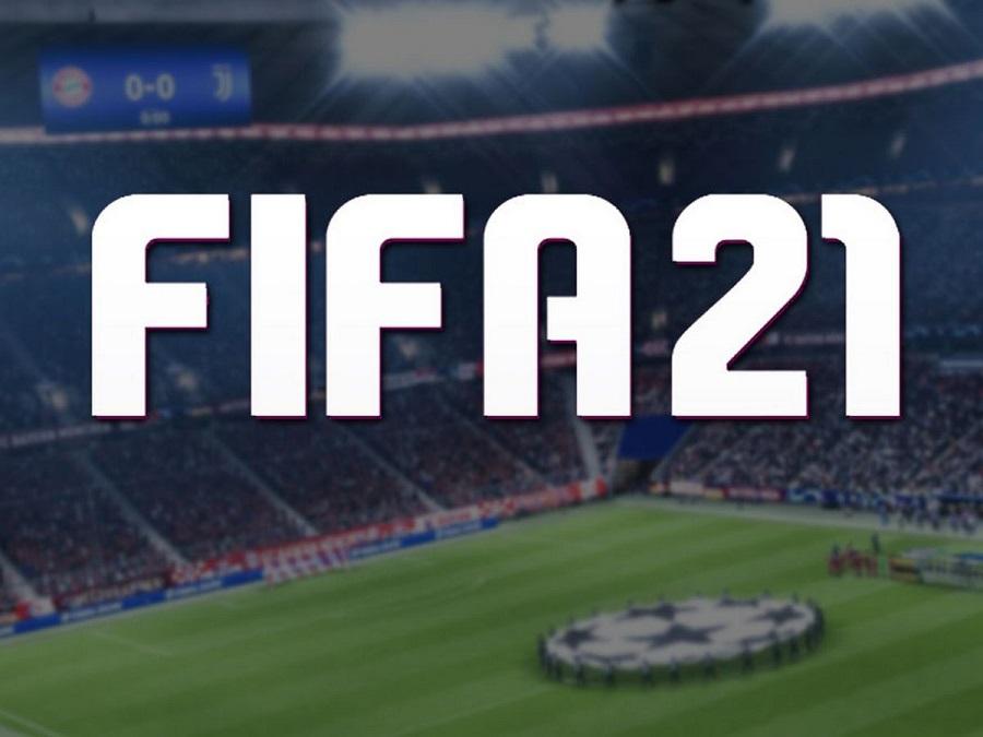 Giocare a FIFA 21 su PS5 - Mr.Geek News