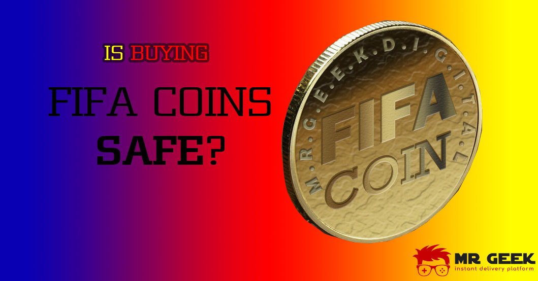 Is Buying FIFA Coins Safe
