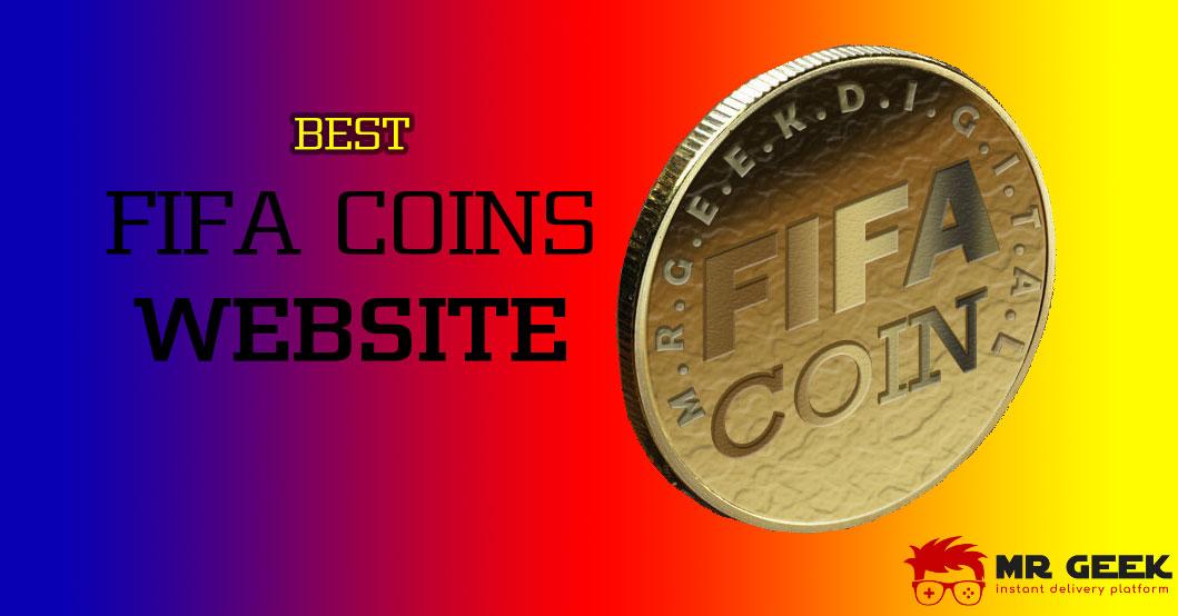 Best FIFA Coin Website
