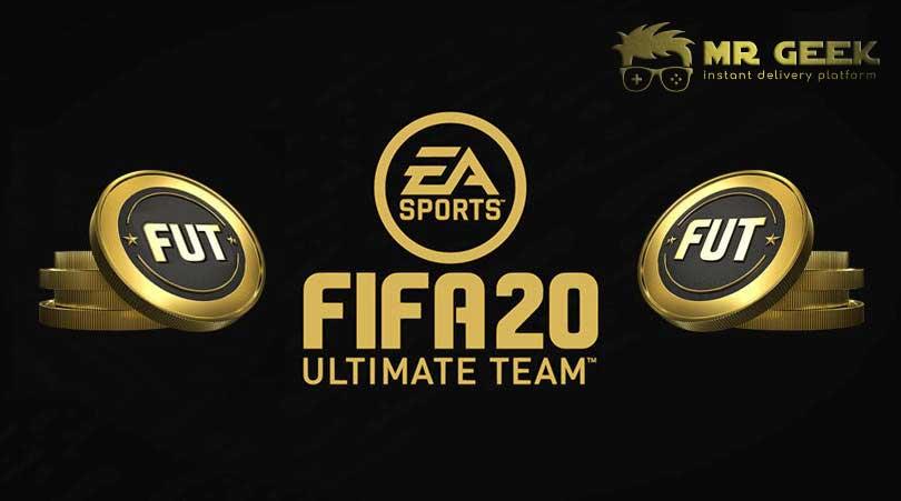 Kaufen Sie FIFA 20 Coins Legal