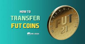 FUT Coins Transfer