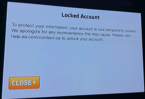 Banned for Buying Coins in FIFA 20